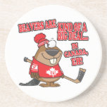 beavers kind of big deal in canada coasters