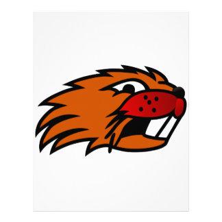 Beavers Letterhead