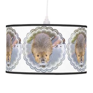 Beavers Pendant Lamp
