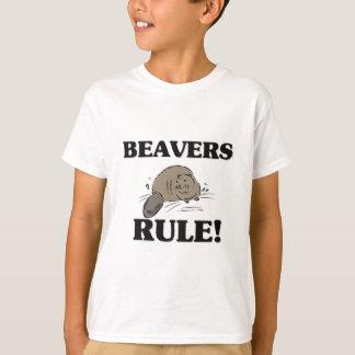 BEAVERS Rule! T-Shirt