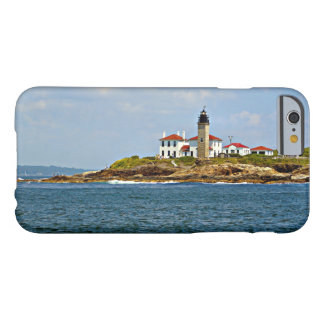 Beavertail Lighthouse, Rhode Island Barely There iPhone 6 Case