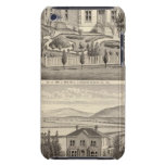 Beazell, English residences, farms Barely There iPod Cases