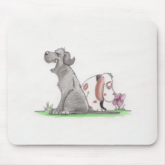 beazy3 mouse pad