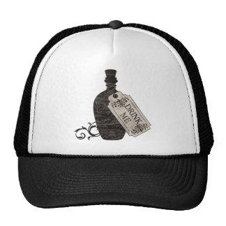 Bébame botella gorras de camionero