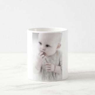 Bebé 1 de YouMa Taza De Café