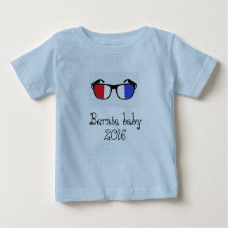 Bebé 2016 de Bernie Playera De Bebé