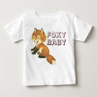 Bebé astuto tshirt