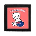 Bebé australiano caja de regalo