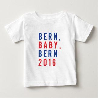 Bebé Berna 2016 de Berna Playera De Bebé