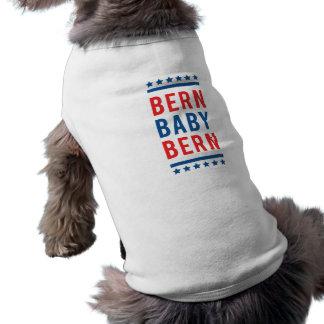 Bebé Berna de Berna Playera Sin Mangas Para Perro