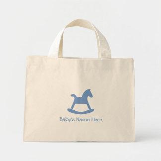 Bebé Bolsa Tela Pequeña