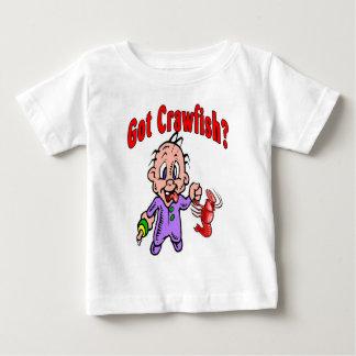 ¿Bebé conseguido de los cangrejos? Tshirts