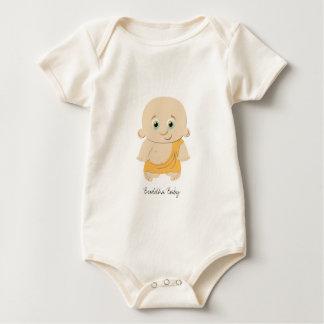 Bebé de Buda Mameluco