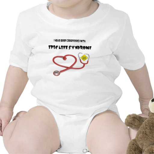 Bebé de ELS Camisetas