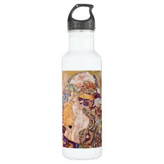 Bebé de Gustavo Klimt