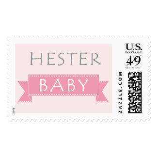 Bebé de Hester Sellos Postales