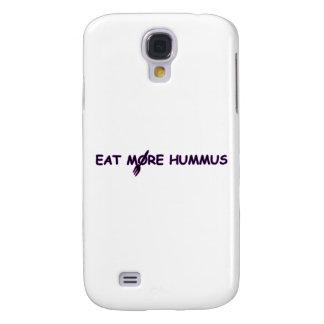 BEBÉ DE HUMMUS