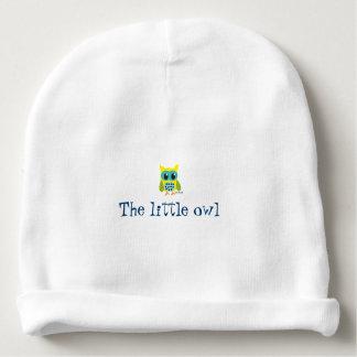 Bebé de la costilla del algodón/gorra infantil gorrito para bebe