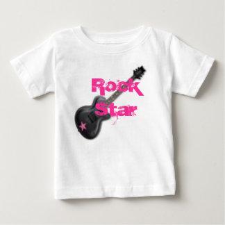 bebé de la estrella del rock, estrella del rock playera