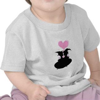 Bebé de la poción de amor camiseta