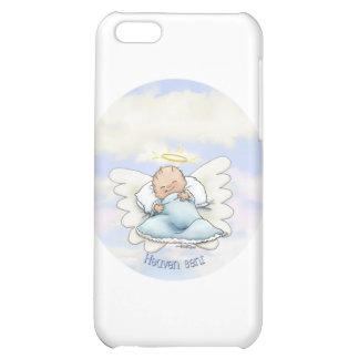 Bebé de Litlle - ángel enviado desde arriba