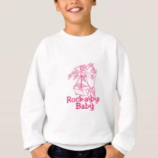 Bebé de Rockabye Sudadera
