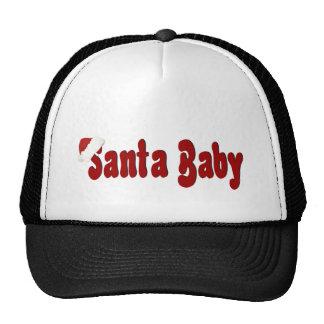 Bebé de Santa Gorro