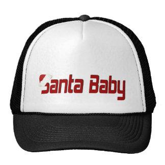Bebé de Santa Gorros