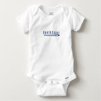 Bebé de SCRR Remera