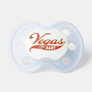 Bebé de Vegas Chupetes De Bebé
