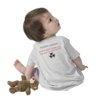 BEBÉ de Zrkin Camiseta