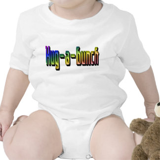 Bebé del Abrazo-uno-Manojo Trajes De Bebé
