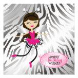 bebé del ángel 311-Trendy - invite Invitacion Personalizada