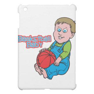bebé del baloncesto