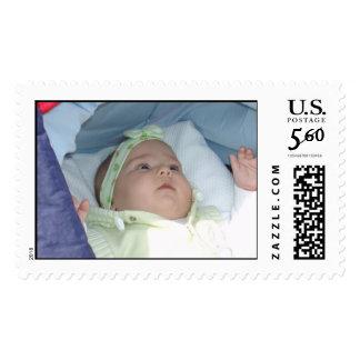 Bebé del dulce P1010062 Franqueo