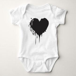 bebe del franela t shirt