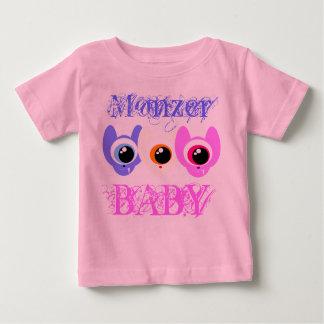 bebé del lil playera de bebé