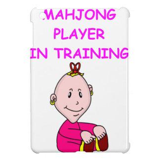 bebé del mahjong