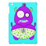 Bebé del monstruo iPad mini protector
