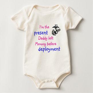 Bebé del Pre-Despliegue Mamelucos
