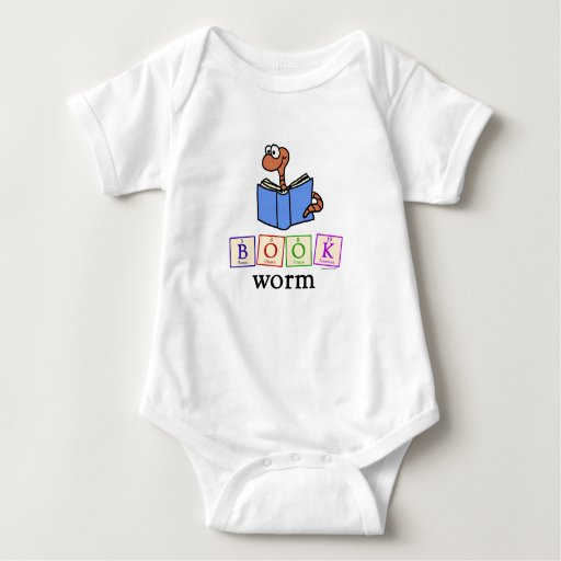 Bebé del ratón de biblioteca playera