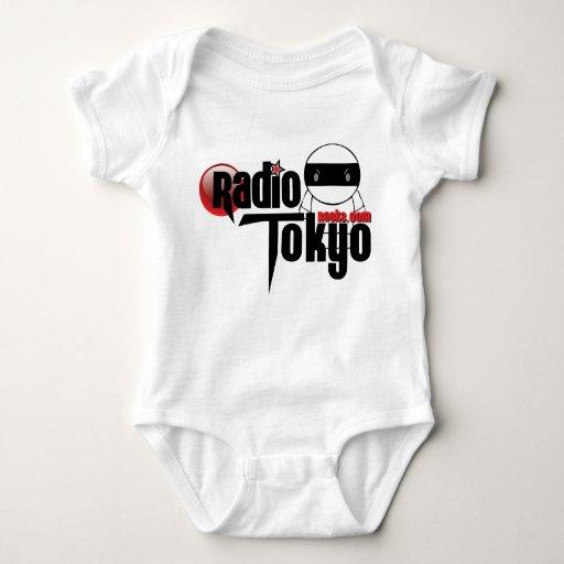 Bebé del RT Body Para Bebé