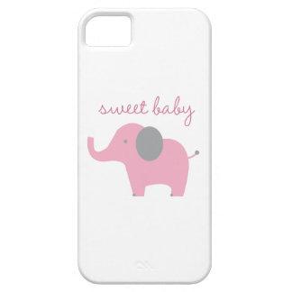 Bebé dulce iPhone 5 fundas