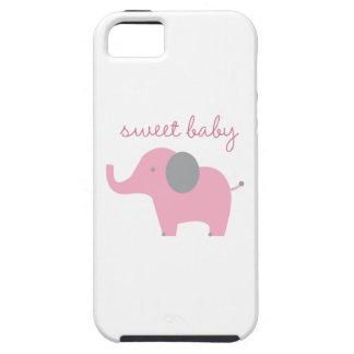 Bebé dulce iPhone 5 cárcasas