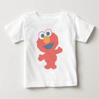 Bebé Elmo Playera De Bebé