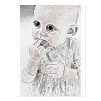 Bebé extranjero 4 de YouMa Postal