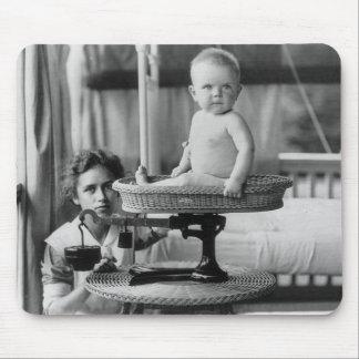 Bebé Fat 1912 Alfombrilla De Raton