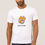 Bebé Fuchs Camiseta
