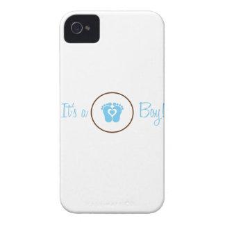 bebé iPhone 4 Case-Mate cárcasa