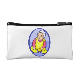 bebé humano con el óvalo azul yellow.png del pollu